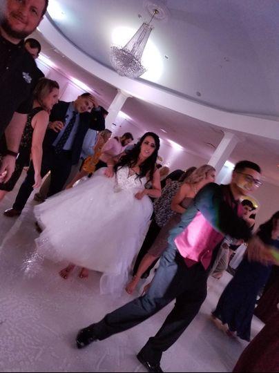 Once Upon A Tune Wedding DJ