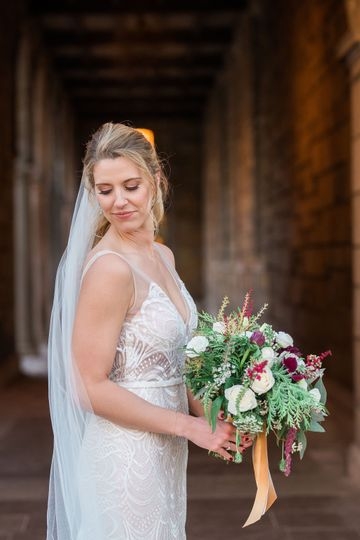 Beautiful bride | Johnson Photo