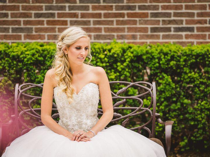 Tmx 1479412442179 Michele Bobby 11 Plymouth, MI wedding beauty