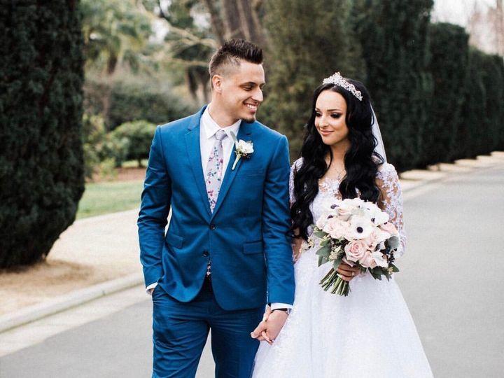 Tmx Fullsizeoutput 2bf 51 1068141 1558761659 Carmichael, CA wedding beauty