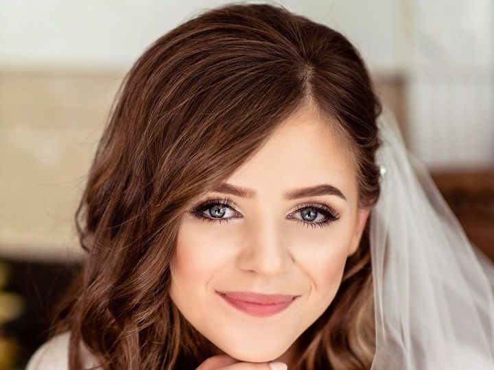 Tmx Img 8300 51 1068141 1565240935 Carmichael, CA wedding beauty