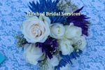Hitched Bridal Services image