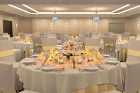 Mount Kisco Event Center at the Holiday Inn