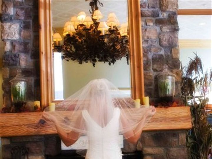 Tmx 1329412779354 Weddingdressinfrontoffireplace Mount Kisco, NY wedding venue