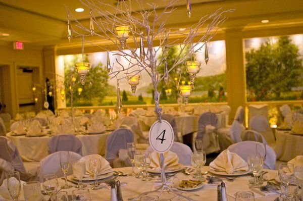 Tmx 1329412796325 Weddingtableswithcenterpiece Mount Kisco, NY wedding venue