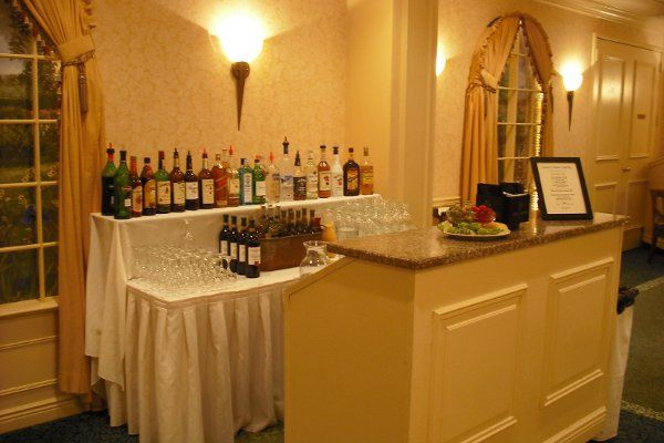 Tmx 1329413090844 Barpicture Mount Kisco, NY wedding venue