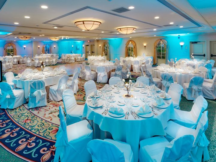 Tmx 1340736918685 MTKNYMTKiscoWedding3 Mount Kisco, NY wedding venue