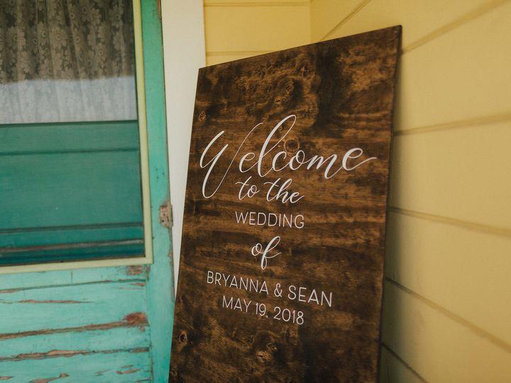 Tmx 1537892278 Bd4eb519f5a9a2a1 1537892277 2e6c2ac4117586df 1537892275794 9 Sean Bryanna Linds San Luis Obispo wedding invitation
