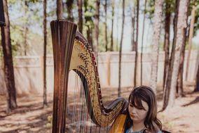 Rhapsody Music- Harp and Piano