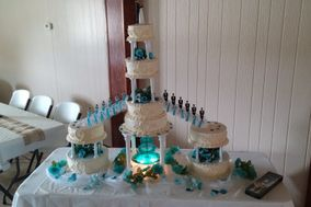 Cakes By Magic