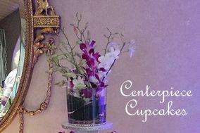 Centerpiece Cupcakes