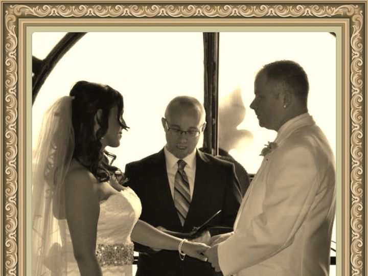 Tmx Voss Wedding 51 711241 1565150481 Broken Arrow, OK wedding officiant