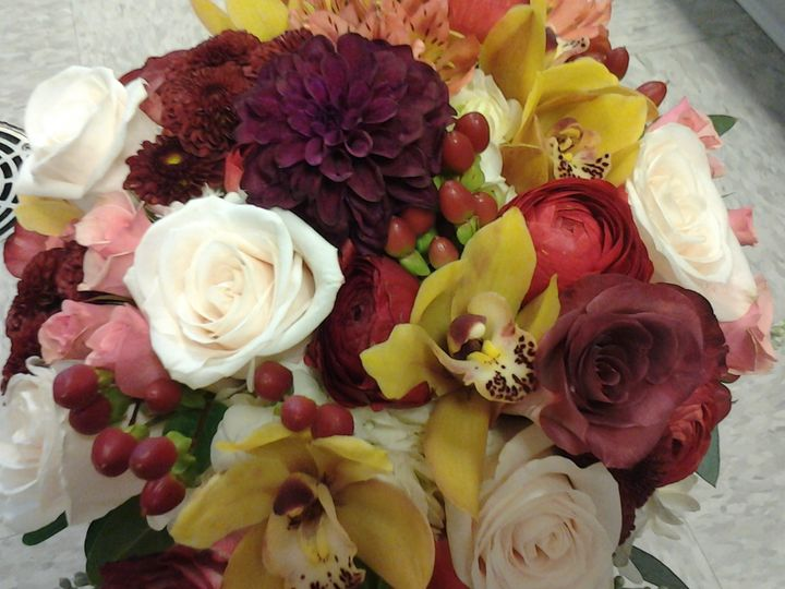 Tmx 1380198118445 20130920171542 North East, Maryland wedding florist