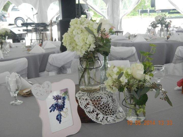 Tmx 1400247997710 Dscn135 North East, Maryland wedding florist