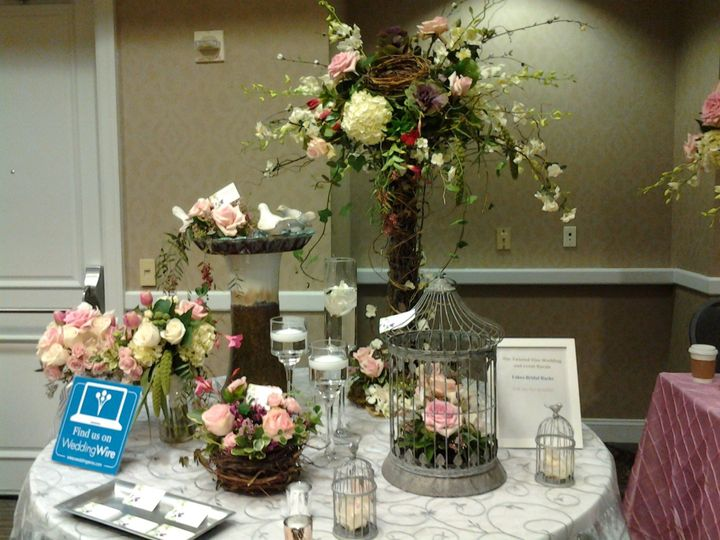 Tmx 1420657088306 20141005105533 North East, Maryland wedding florist
