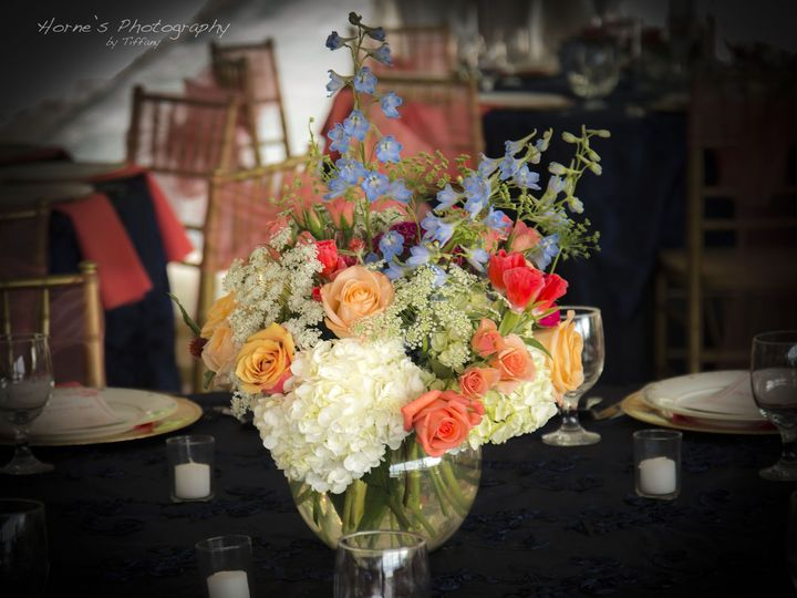 Tmx 1420657493437 Dsc2562 North East, Maryland wedding florist
