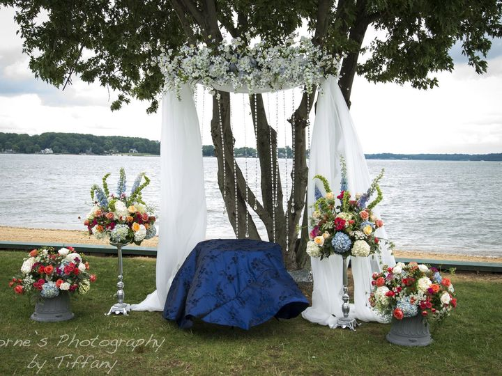 Tmx 1420657507129 Dsc2516 North East, Maryland wedding florist