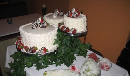 Sweet on You Catering & Desserts
