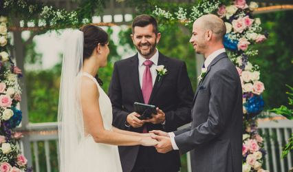 Your Wedding Officiant