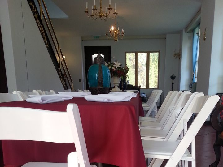 Tmx 1414550331325 2014 10 25 17.09.481 Dillsburg, PA wedding rental