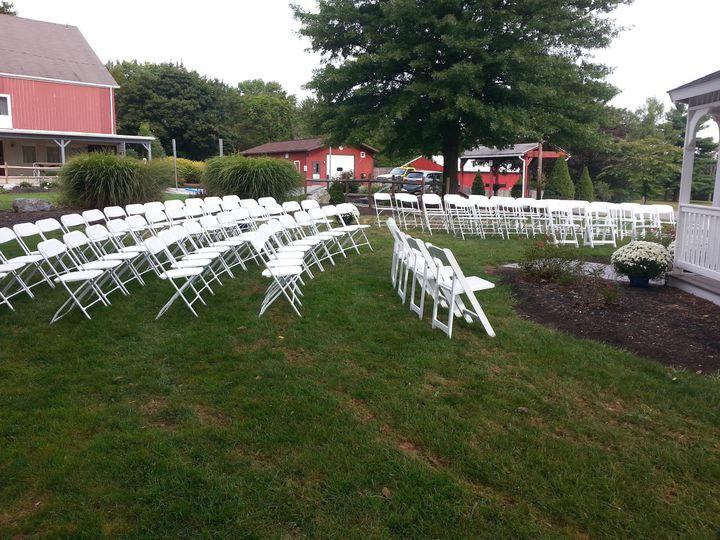 Tmx 1449674807178 20150926093533 Dillsburg, PA wedding rental