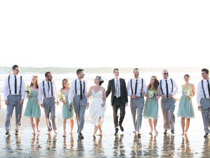 Tmx 1398869888471 Walking Up From The Beac Malibu, CA wedding venue