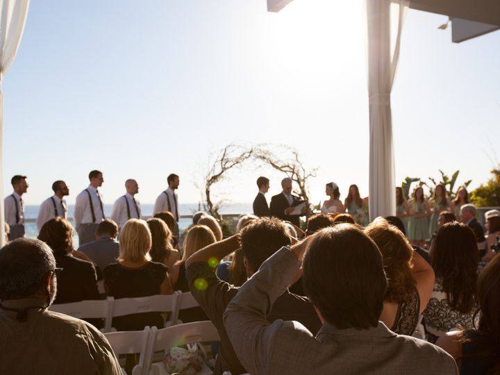Tmx 1398870029900 2013 10 05 17.00.1 Malibu, CA wedding venue