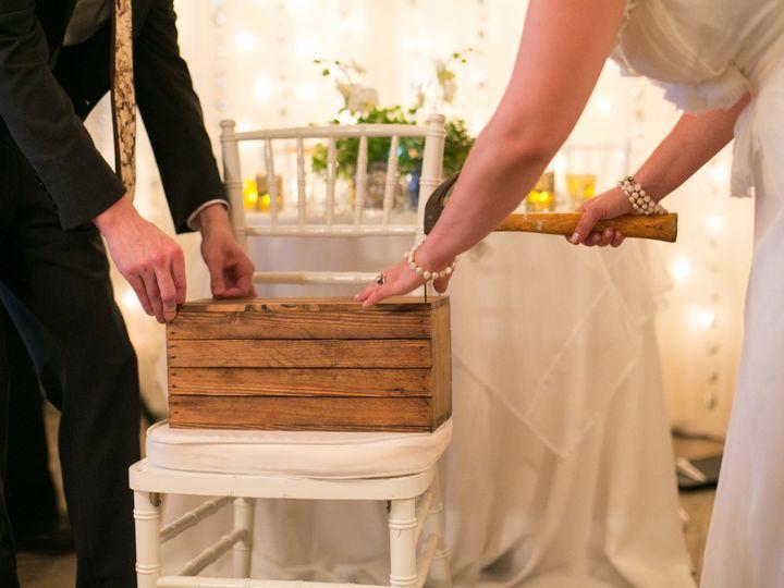 Tmx 1398870544916 Wine Box Ceremon Malibu, CA wedding venue