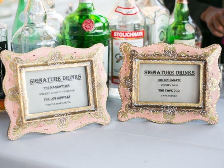 Tmx 1398870637406 Signature Drink Malibu, CA wedding venue