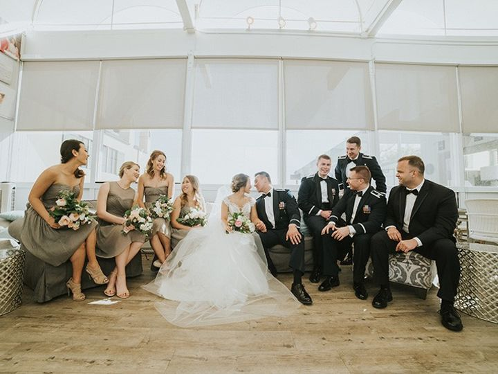 Tmx Malibu West Beach Club Wedding Photos 10 51 102241 158957077771701 Malibu, CA wedding venue