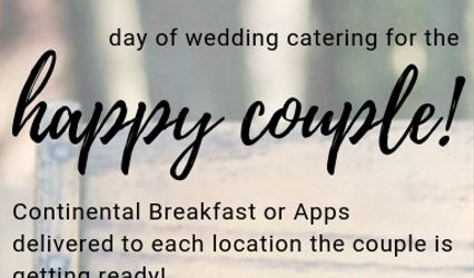 Sherm's Catering 1