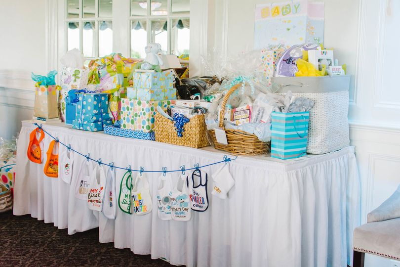 Baby shower: NJ