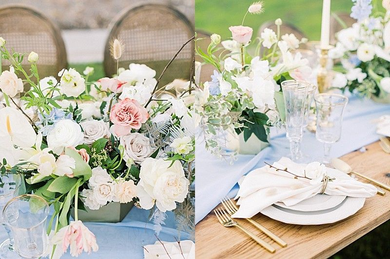 Details from our Styled Shoot