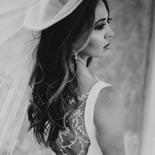 The Bridal Cottage Bridege