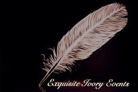 Exquisite Ivory Events