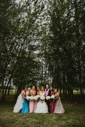 Johanek Wedding 2019