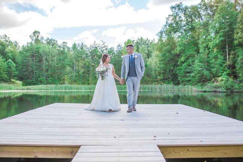 Sunset Ridge Farm Weddings & Events