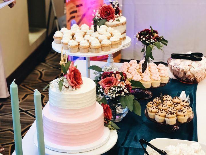 Tmx 0 3 51 1863241 1565288715 Camarillo, CA wedding cake