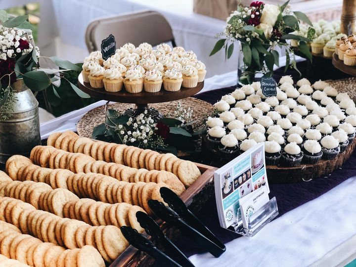 Tmx 0 7 51 1863241 1565288810 Camarillo, CA wedding cake