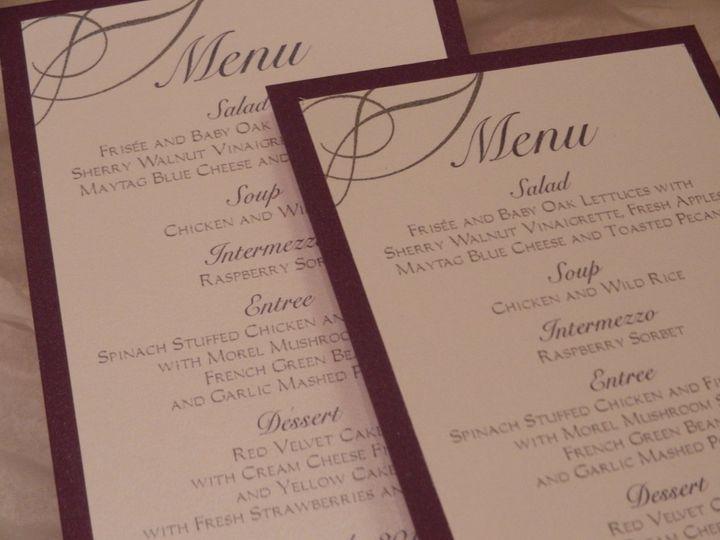 Tmx 1352768942829 2012100117.39.32 Glen Ellyn wedding invitation