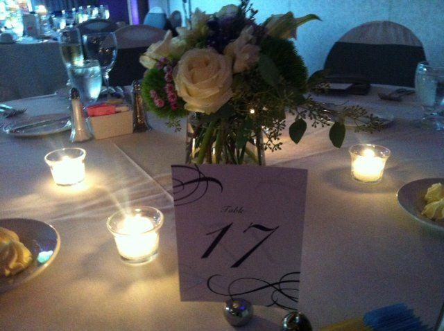 Tmx 1352768957117 Photo Glen Ellyn wedding invitation