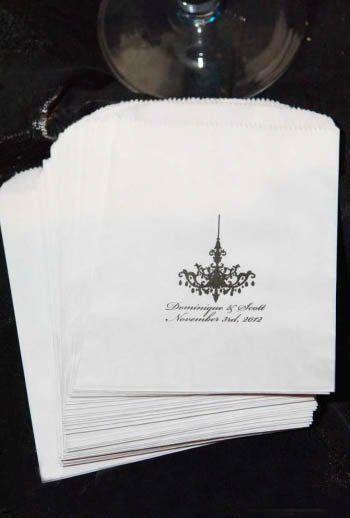 Tmx 1358170595947 WeddingCandyBags Glen Ellyn wedding invitation