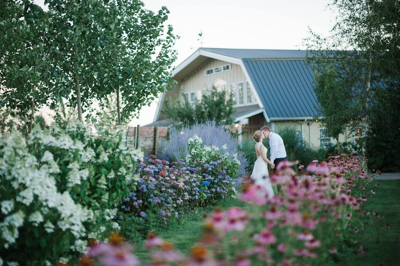 Green Villa - Venue - Independence, OR - WeddingWire