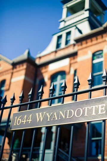 1644 Wyandotte St