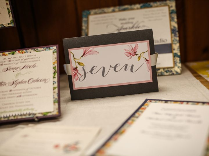 Tmx 1414096541144 Img0524 York, Pennsylvania wedding invitation