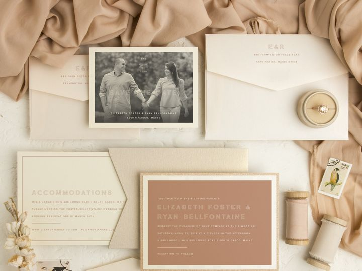 Tmx 1504270052755 Openarms York, Pennsylvania wedding invitation