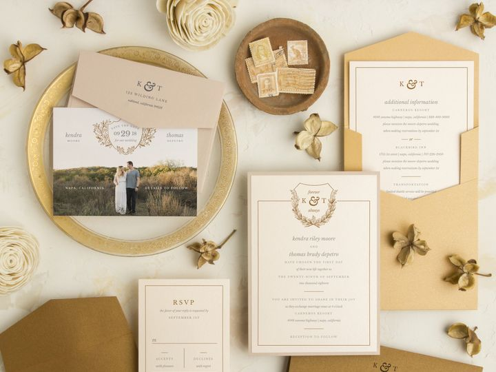 Tmx 1504270081600 Openhighway York, Pennsylvania wedding invitation