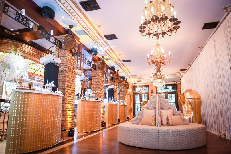 Our Fitzgerald Bars and Debutante Lounges at the Cruz Building