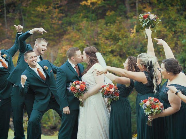 Tmx Wedding 17 51 1885241 1572624165 Charlotte, NC wedding videography