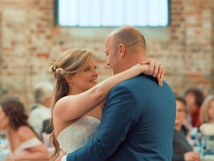 Tmx Wedding 6 51 1885241 1572624169 Charlotte, NC wedding videography